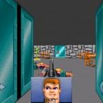 Wolfestein 3D - gameplay