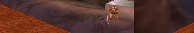 World of Warcraft - zrzut ekranu dzięki uprzejmości Świstaka