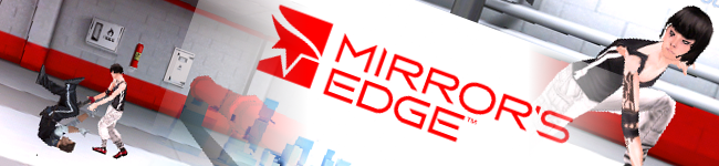 Mirror's Edge on iOS